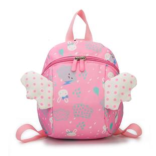 防走失背包婴幼儿童幼儿园书包女小孩可爱1-3岁2宝宝包包双肩