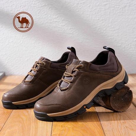 骆驼牌鞋子