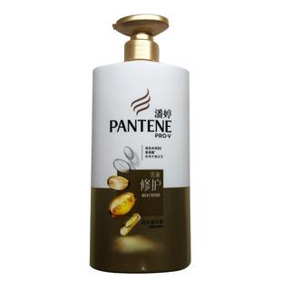 潘婷 乳液修复 润发精华素750毫升护发素