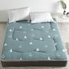 床垫软垫加厚床褥垫子榻榻米单人学生宿舍1.2米1.35m海绵褥子垫被