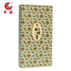 日春茶叶安溪清香型铁观音乌龙茶 清香100 500g兰花香礼盒装