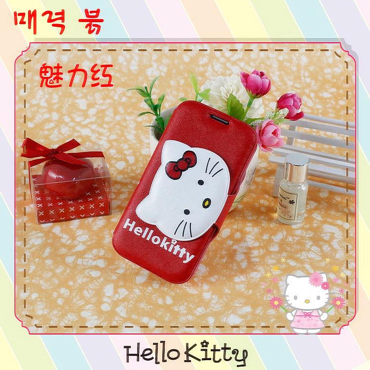 Цвет: Красный «Hello Kitty»