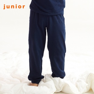 2012 Giordano G-Warmer children smart beam feet warm pants 03211701