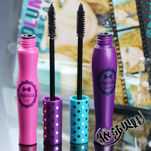 KOJI DollyWink mascara long thick waterproof of Alpinia blepharocalyx Ji Yiruo wings Halo genuine