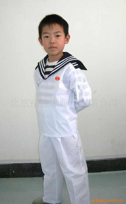Primary and secondary school uniforms for children sailor navy ...