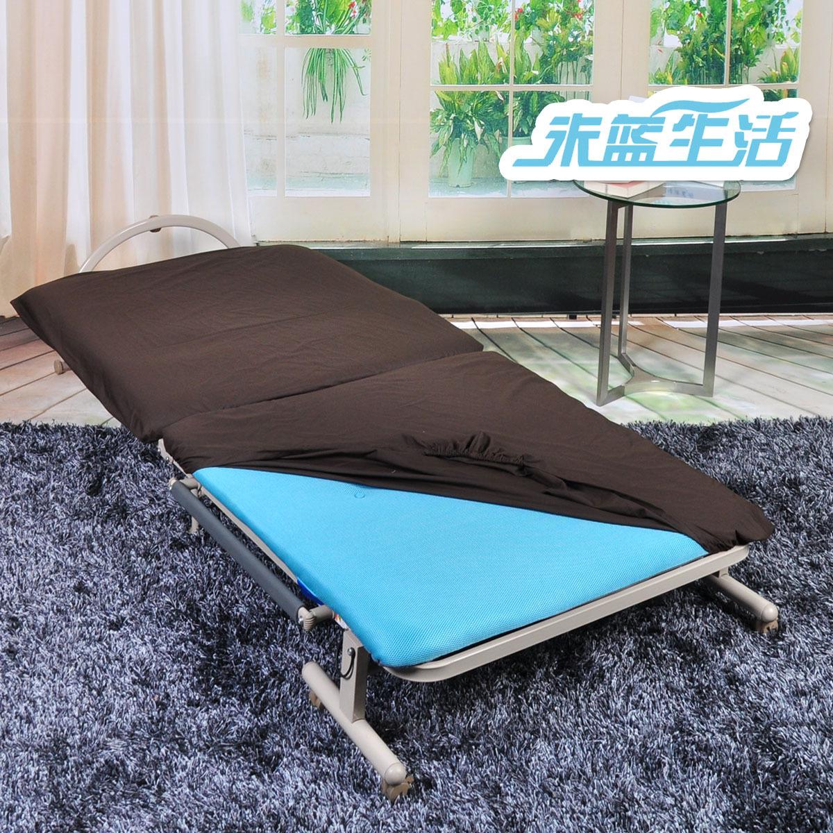 Фурнитура для кроватей Not blue life  I.GIN