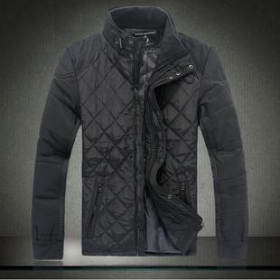 Куртка Mcq 9971 2012 Frenkie Morello Шёлковое волокно Полиэстер Молния Короткая (до пояса и выше) Облегающий покрой
