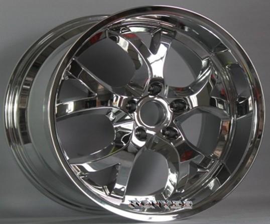 литье 18-дюймовые колеса автомобиля Mazda 36 Рейтц Rena Crystal острые алюминиевого сплава колеса, поддерживаемым Аксессуары