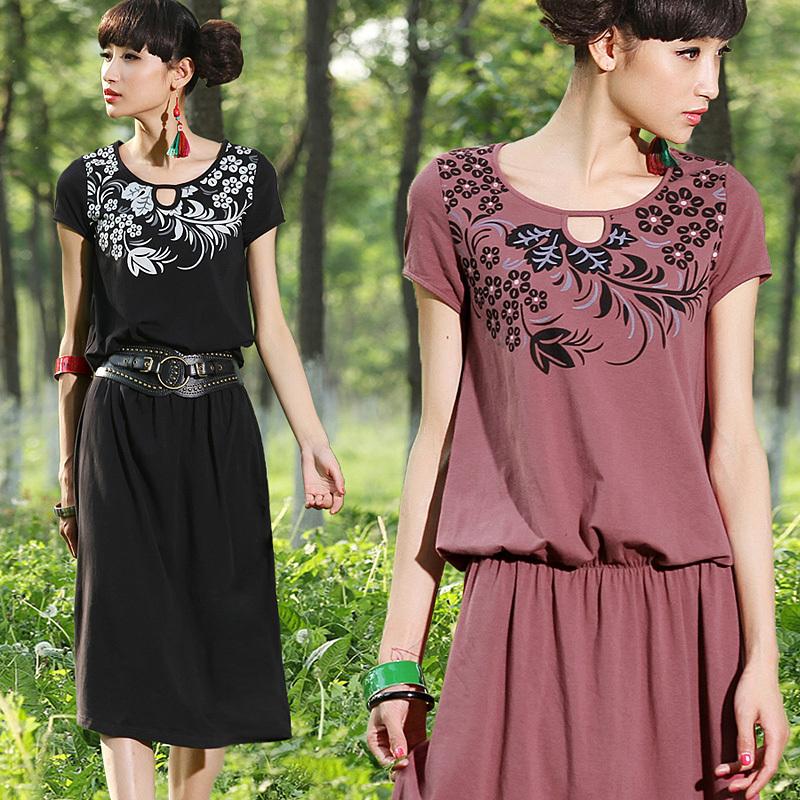 Женское платье Liebo 22150348 3.5 Лето 2012