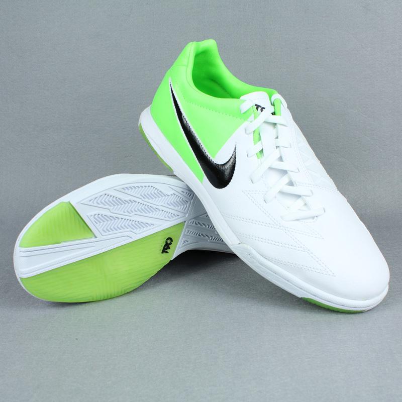 бутсы Nike 472558/170 JPSPORT T90 SHOOT IV IC T904 472558-170 Мужские Искусственная кожа Износостойкая В помещении