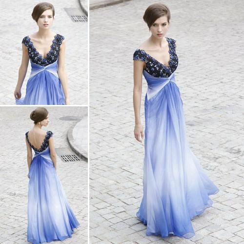 Вечернее платье Creative Fox 80320 Creative Fox