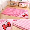 韩国卡通可爱儿童卧室地垫门脚垫地毯厨房浴室吸水游戏毯爬爬毯