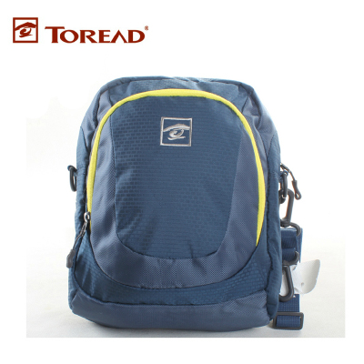 Toread Pathfinder genuine spring and summer 2L new unisex shoulder satchel bags outdoor recreation