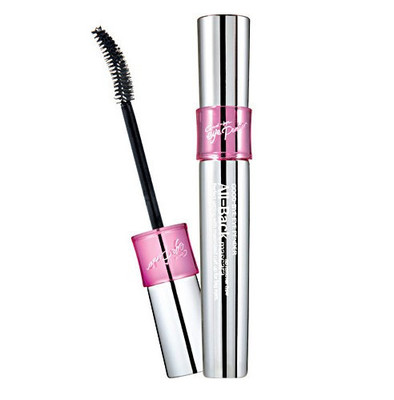 VOV / Weiou Wei fans Hyun curling mascara thick slim nourish eyelashes genuine long-term