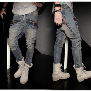 Taobao 2012 the shopkeeper favorite jeans men&39s jeans awesome! the