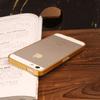 iPhone4s手机壳苹果4代金属边框44s手机套螺丝包边外壳
