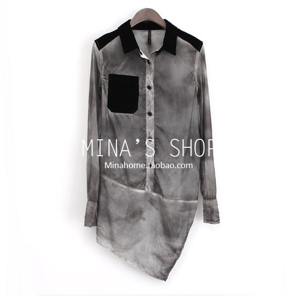 женская рубашка FELICE 22398300