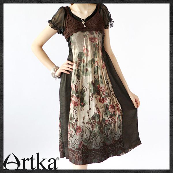 Женское платье Artka A08686 Разные