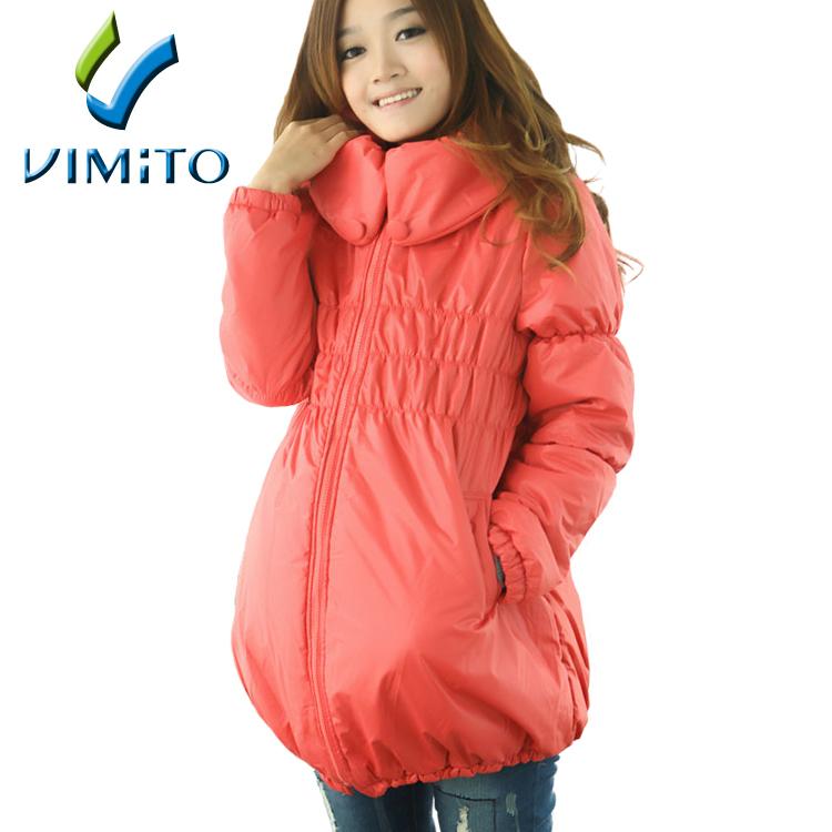 Пальто для беременных VIMITO a3188