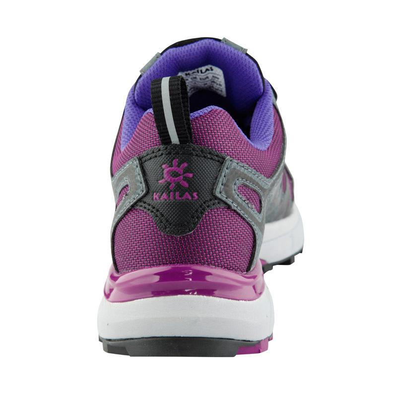 трекинговые кроссовки KAILAS ks520033 KAILAS / Keller Stone Весна 2013 Китай Женское