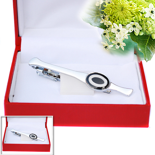 Зажим для галстука Рубашка и галстук, идеальный/красивые галстука/новый клип 0426-6