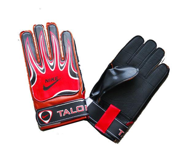 最新款手套 足球手套 守门员手套 门将手套NIKE  加厚