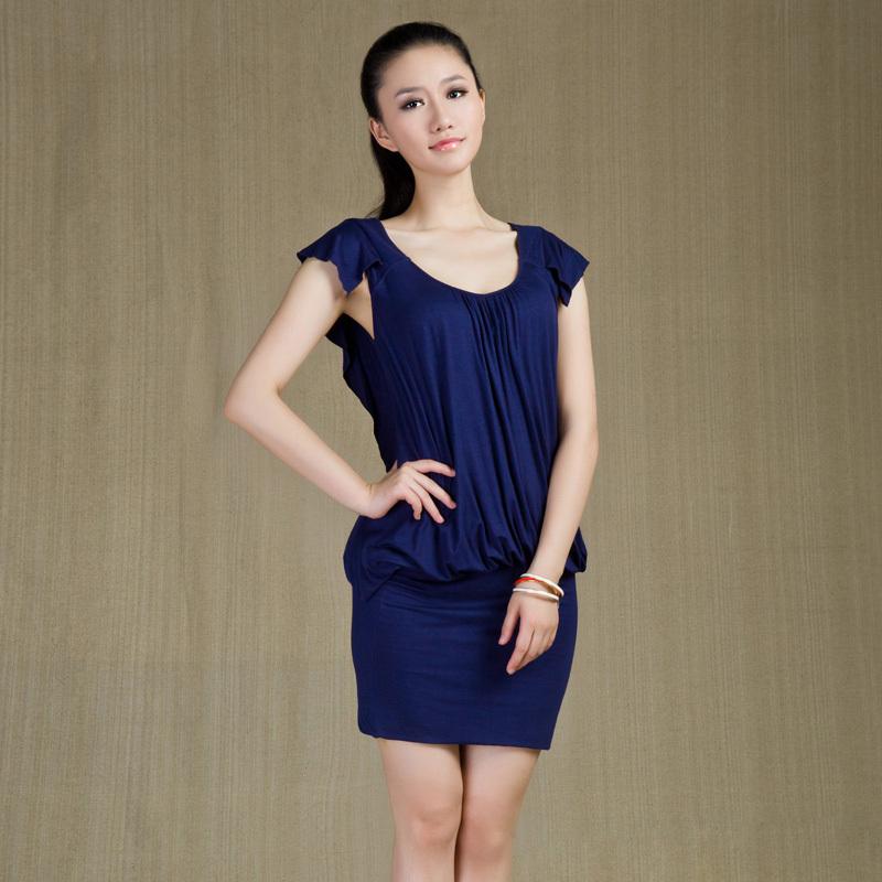 Женское платье Belle Doll 12022078 2012 Лето 2012 Другое