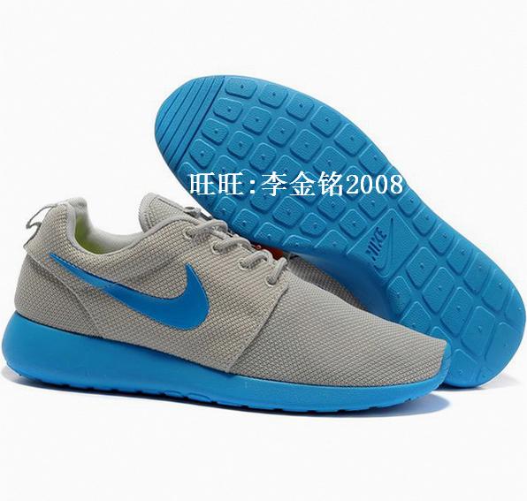 Кроссовки Nike 896 12 Мужская Летом 2012 года Сетка