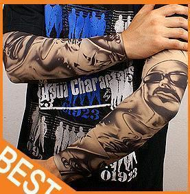2012 latest simulation of tattoo sleeves tattoo styles and diverse spot sale special price $ 5