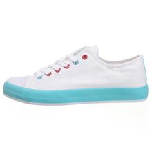 回力 正品帆布鞋 休闲鞋时尚男女鞋情侣款 WXY-0008Shuili图片
