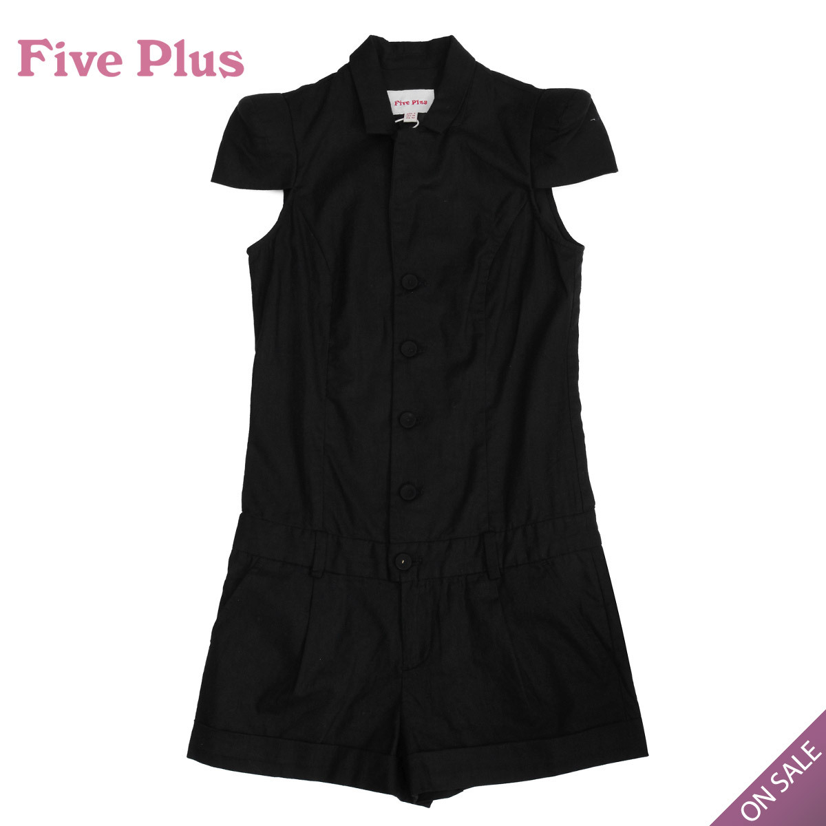 Женские брюки Five Plus 2102062020090 FivePlus 2102062020 Шорты, мини-шорты Костюм