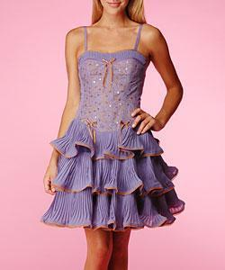 Вечернее платье Betsey Johnson Evening Avril Dress $335.00