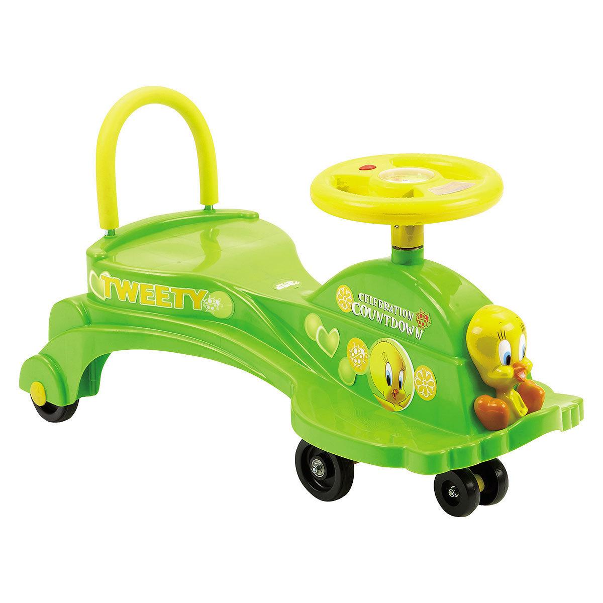 扭扭车_小龙哈彼可靠式儿童扭扭车 ln405