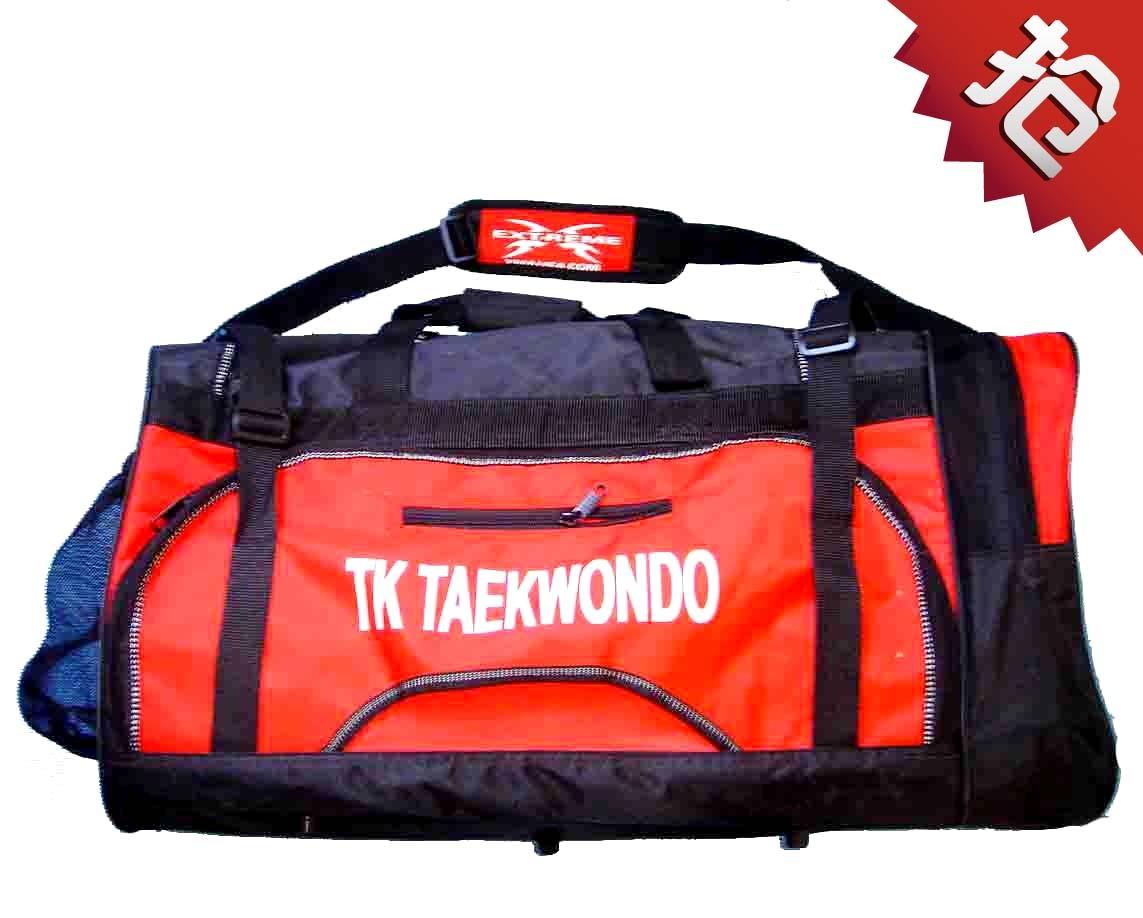 сумка спортивная Wu Sheng tkdwb014