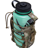定制TACTICAL GEAR  MSM Bottle Corset 茉莉水杯套 多功能附包