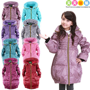 $ 89 package email female Sun MaxMara children boy down jacket down jacket small snowman authentic 15#