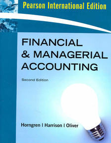 FINANCIAL MANGERIAL ACCTNG