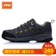 美国TFO登山鞋男防水徒步鞋女山地鞋防滑爬山鞋减震运动户外男鞋
