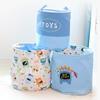 儿童玩具收纳筐特大号卡通整理箱布偶收纳箱布艺收纳桶放脏衣服篮