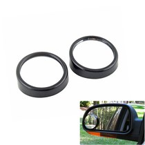 portable blind spot rear view rearview mirror for car truck