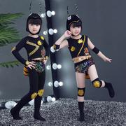 幼儿舞台演出迷路的蚂蚁过河儿童小蚂蚁表演服动物昆虫舞蹈服装