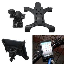 Music Microphone Stand Mount Holder Bicycle For iPad 3 4 Air