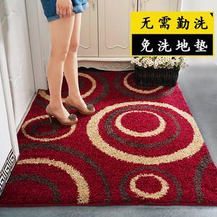 入户门地垫门垫进门防滑垫脚垫家用卫生间门口吸水垫子入门前地毯