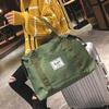 日式度假行李包甜美通用轻巧手提包简便清新轻便少女旅游包