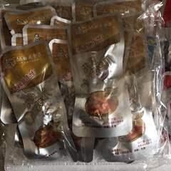 泉州特产正宗洪濑卤味凤爪鸡爪小吃熟食零食真空装20个单支装