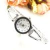 9.98女款镶钻皮带JHLF品牌手表手链表生活防水石英表水钻